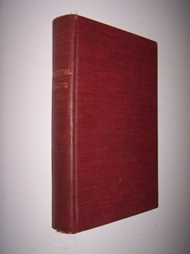 Practical Points A volume preserving contributions to the 'Dental Brief' compiled by Mrs. Walker between 1894-1907