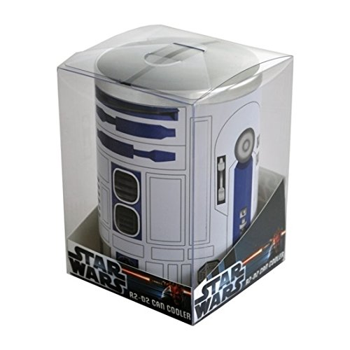 Star Wars R2 D2 Can Coolers product image