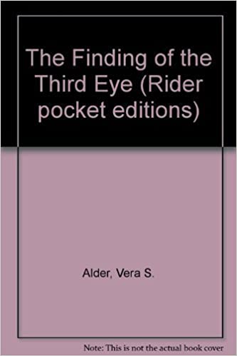 The Finding of the Third Eye (Rider pocket editions)