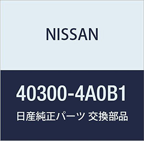 NISSAN (日産) 純正部品 ホイール アッセンブリー デイスク クリッパー 品番40300-6A02A B01M16LAX4 クリッパー|40300-6A02A クリッパー