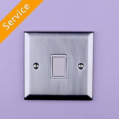 Light Switch Replacement - Up to 3
