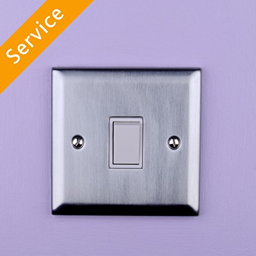 Light Switch Replacement - Up to 3 Switches