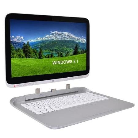 HP 13 X2 2-in-1 Laptop