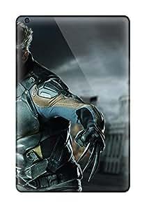 gloria crystal's Shop Anti-scratch Case Cover MarvinDGarcia Protective Hugh Jackman As Wolverine Case For Ipad Mini 3 9615200K76780258