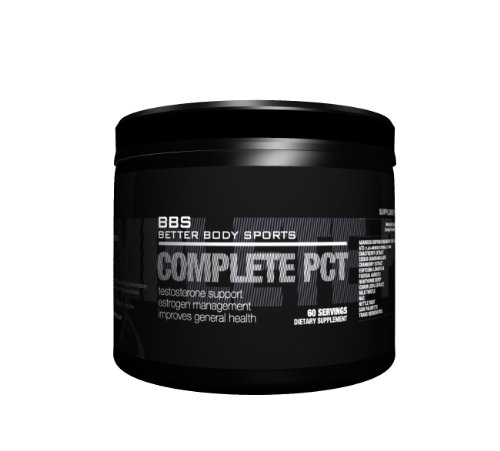 Better Body Sport supplément