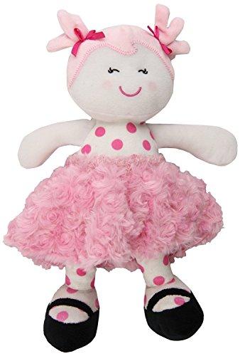 Baby Starters Plush Snuggle Buddy Sugar N Spice Doll New