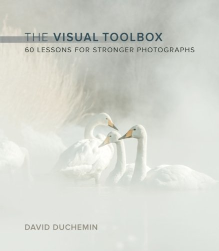 The Visual Toolbox: 60 Lessons for Stronger Photographs (Voices That Matter)