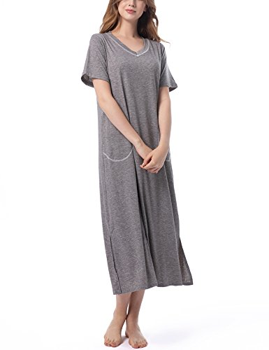 Vestito Vestito Vestito Grey Donna Donna Lomon Lomon Donna Lomon Grey qHt05