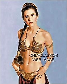 Leia sexy