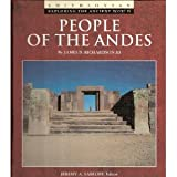 People Andes, James Richardson, 0895990415
