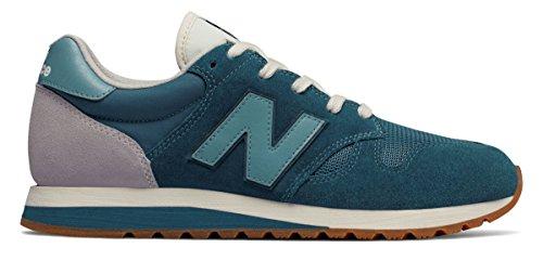 マークダウン西責める(ニューバランス) New Balance 靴?シューズ メンズライフスタイル 520 70s Running Dark Blue with North Sea ダーク ブルー シー Men's 11 , Women's 12.5 (M 29, W 29.5)
