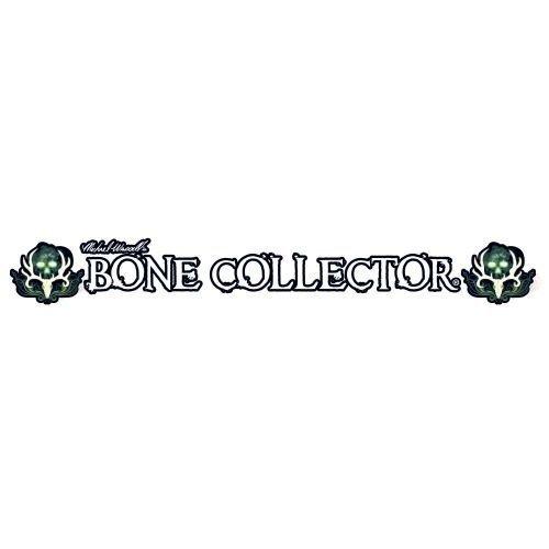SPG Windshield Decal - Bone Collector Vinyl