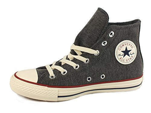 CONVERSE Chuck Taylor All Star Hi sneakers TESSUTO STORM WIND WHITE 155108C 37,5