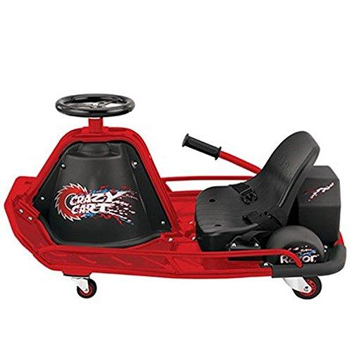 41DkG9Hm%2BVL - Drift Kart Crazy Cart
