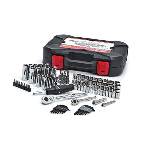 Husky Mechanics Tool Set (111-Piece)
