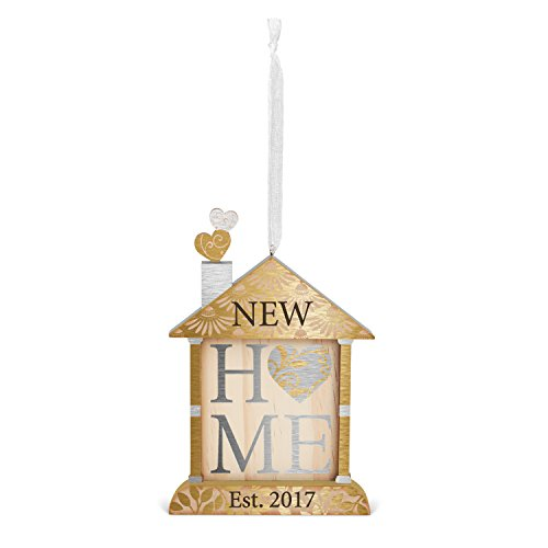 Hallmark Keepsake 2017 New Home Dated Christmas