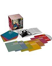 The Complete Deutsche Grammophon Recordings (58 CD)