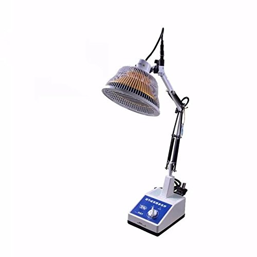 BoNew 250W TDP Lamp Desktop Heat Split Type Head Long Arm Compression Spring TDP111A by BoNew
