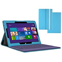 Microsoft Surface 2 & Surface Pro 2 Case from MiTAB - Protective Cover in (Microsoft Surface Pro 2, Blue)
