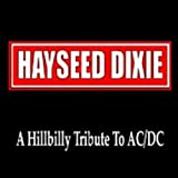 A Hillbilly Tribute to AC/DC