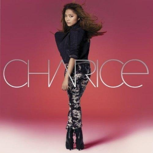 Charice LIMITED SPECIAL EDITION CD Includes 4 Bonus Tracks: Fingerprint, Thank You (Piano/Vocal), Pyramid (Charice Only Version), Pyramid Dance Mix
