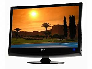 LG M2762D 27-Inch Widescreen 1080p LCD TV Monitor (Black)