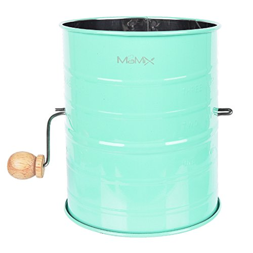 Review MaMix Stainless Steel Baking