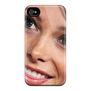 New Shockproof Protection Case Cover For Iphone 4/4s/ Ashley Greene Case Cover