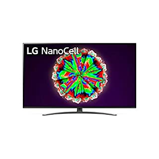"LG 65"" NanoCell Black 4K HDR Smart LED TV"