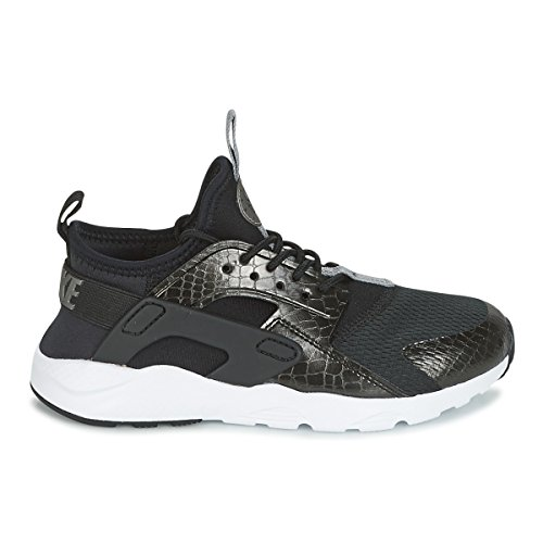 ps Nike Huarache Ultra Run Noir x6f6Y