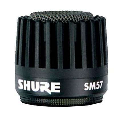 Shure Instrument Condenser Microphone (RK244G)