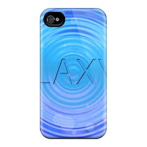 Iphone Case - Tpu Case Protective For Iphone 4/4s- Samsung Galaxy Logo