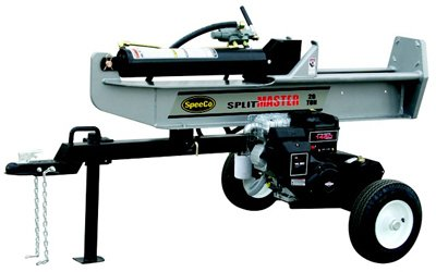 SPECIAL SPEECO PRODUCTS S401635BB 35T Log Splitter by SpeeCo