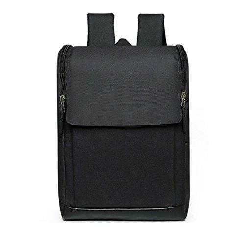 Multi Men purpose Black Shoulder Business Leisure Backpack Outdoors Travel Laidaye xYT7Aqwx