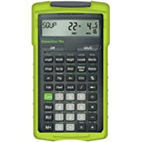 Calculated Industries ConcreteCalc Pro 4225 Advanced Yard, Feet, Inch, and Fraction Concrete Calculator