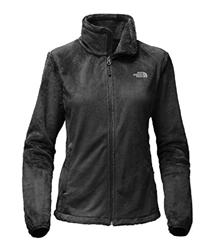 The North Face Women's Osito 2 Jacket Tnf Black - Womens Faces