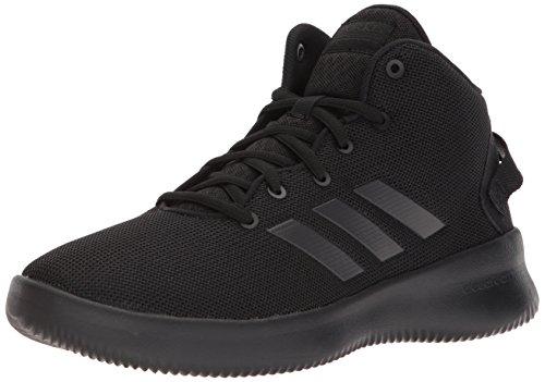 adidas NEO Boys' CF Refresh Mid K Sneaker
