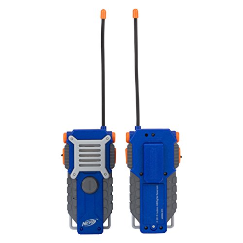 Nerf Walkie Talkies