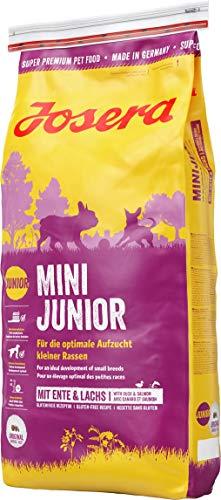 Josera Dog Super Premium Josera Mini Junior 5x900g