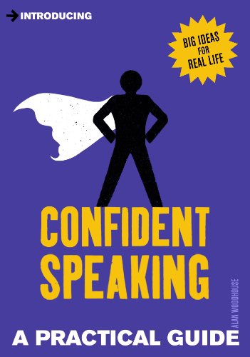 Introducing Confident Speaking: A Practical Guide (Introducing...) cover