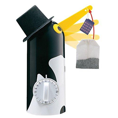 Kuchenprofi Penguin Tea Timer -