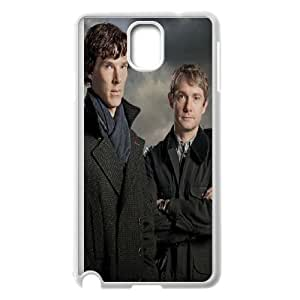 Generic Case Sherlock For Iphone 5/5S87A2W7963