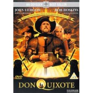 Don Quixote [DVD] ()