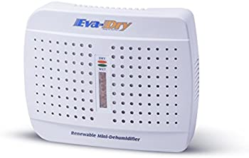 Eva Dry Renewable Mini Dehumidifier