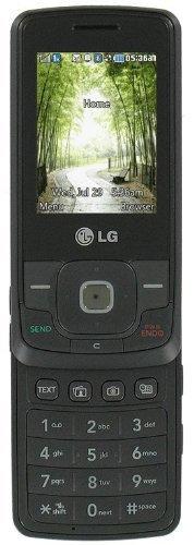 LG 290C 1.3MP Camera Stylish Slider Phone -Tracfone (w/Do...