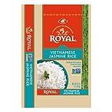 Royal Vietnamese Jasmine Rice (25 lb.) (pack of 6)