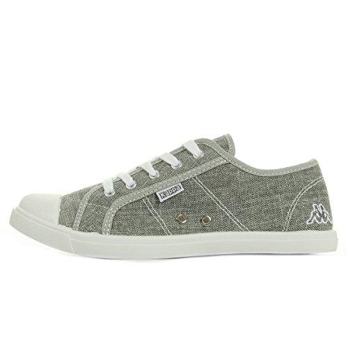Kappa Keysy Wo Footwear Grey 303I180924, Scarpe sportive