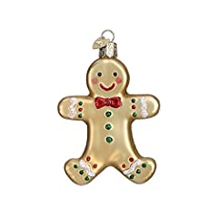 The Sugar Cookie ornament depicts one of the most anticipated traditions of the Christmas season the baking and eating of sweets! Creating elaborate and whimsical holiday cookies decorated with frosting and candies started years ago and conti...