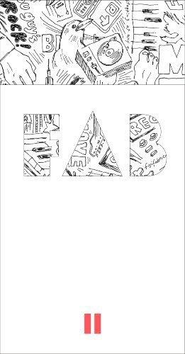 FAB BOX II (完全生産限定盤) [DVD] B00IE5VK4I