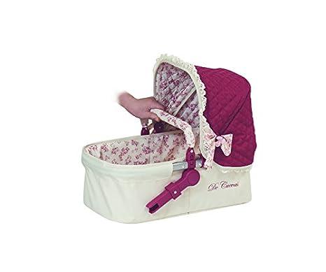 Amazon.es: Jose Cuevas Jose cuevas80715 45 x 80 x 81 cm Cromo de la muñeca Cochecito de bebé con Bolsa Plus Almohada y Ropa de Cama: Juguetes y juegos